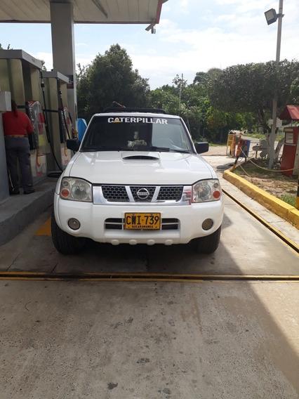 Nissan Frontier Japonesa.