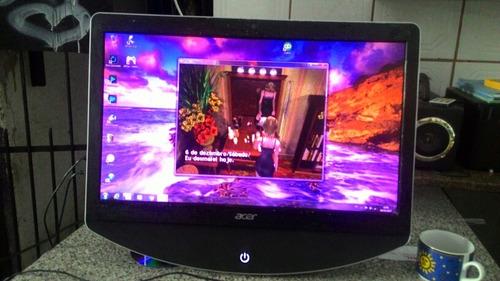 Imagem 1 de 2 de Computador Acer Union