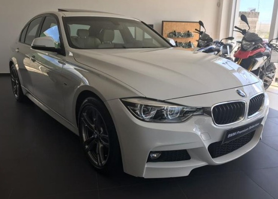 Bmw Serie 3 2.0 M Sport Gp Active Flex Aut. 4p