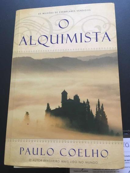 O Alquimista Paulo Coelho