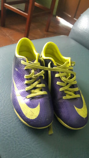 Chuteira Nike Numero 33 Original Promoção Barato