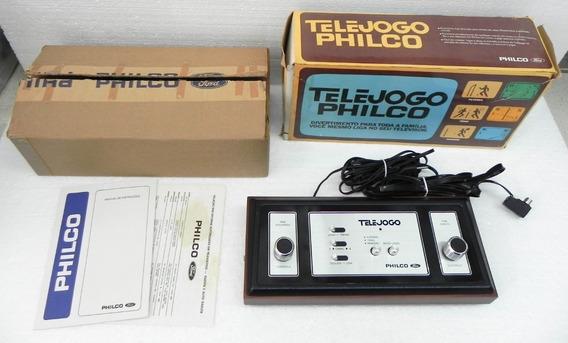 Telejogo - Philco - Completo