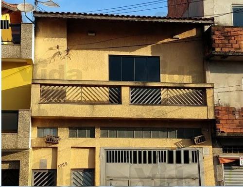Imagem 1 de 15 de Residencial Para Venda, 308.0m² - 37656