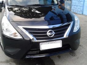 Nissan Versa 1.6 16v Sv Aut. 4p