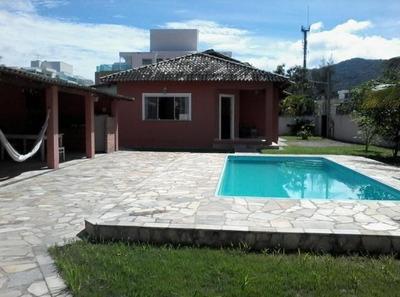 Casa Em Itaipu, Niterói/rj De 300m² 6 Quartos À Venda Por R$ 1.150.000,00 Ou Para Locação R$ 6.000,00/mes - Ca243327