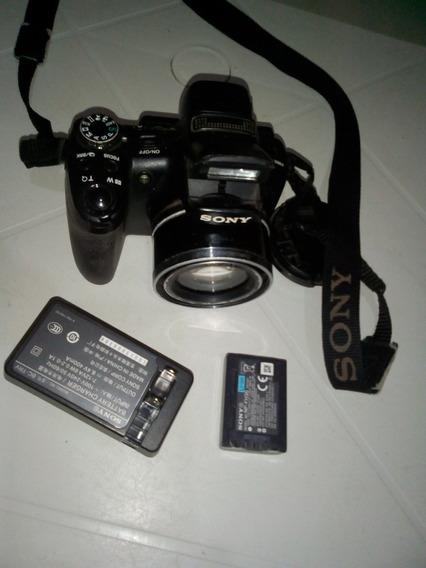 Máquina Fotográfica Sony Para Conserto