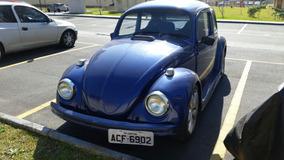Volkswagen Fusca 2.0 Ap Turbo