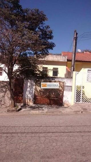 Casa Residencial À Venda, Parque Esmeralda, Sorocaba. - Ca0664