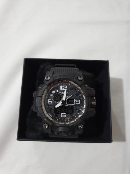 Relógio Masculino Casio 742 G-shock Analógico Digital Esport