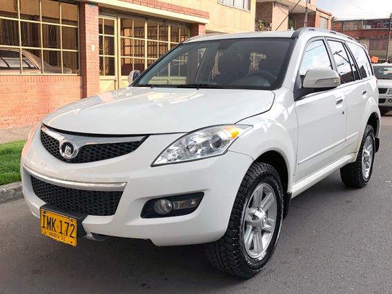 Great Wall Haval H5 2400icc Mt Aa Ab Abs Dh Fe