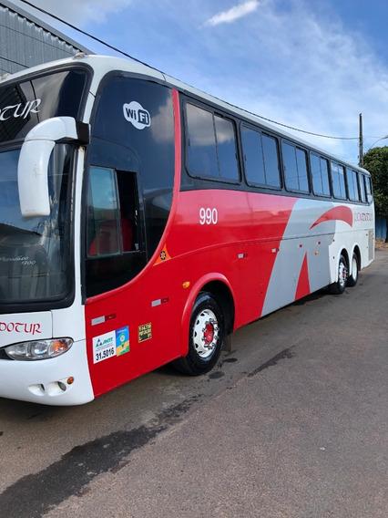 Onibus O400 Janela E Ar