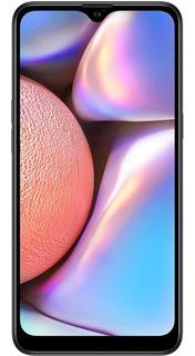 Samsung Galaxy A10 32 Gb Negro Liberado Sellado