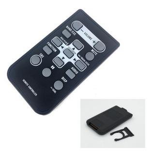 Control Remoto Para Carro Radios Pioneer Cd Usb Mp3 Dvd