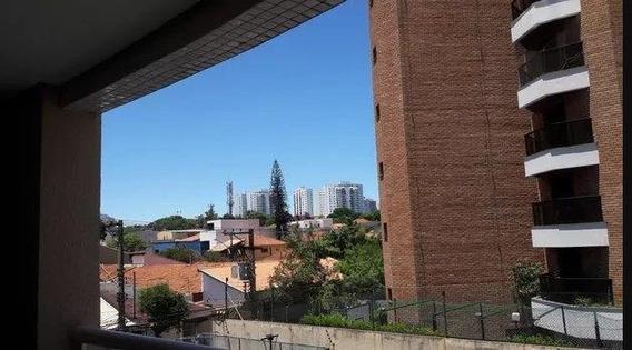 Apartamento Em Chácara Santo Antônio (zona Sul), São Paulo/sp De 83m² 2 Quartos À Venda Por R$ 810.000,00 - Ap227830