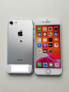 iPhone 7 32gb Original Apple Perfeito, Vitrine 2-brindes 12x