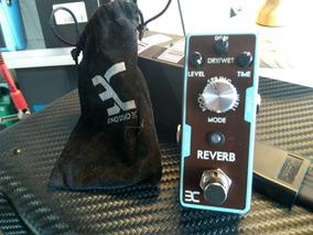 Pedal Eno Reverb