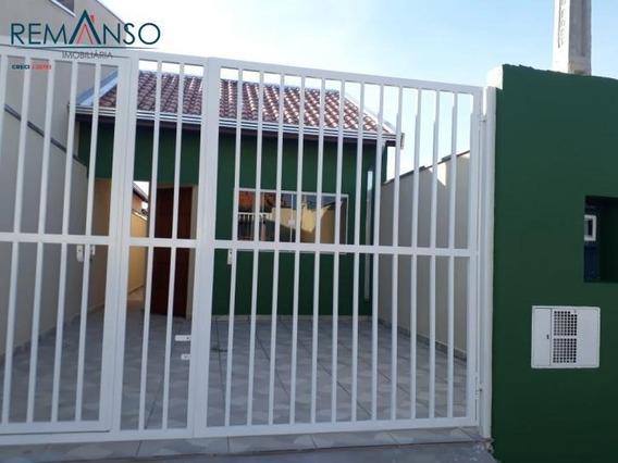 Casa 02 Dorm - Novo Cambui - Hortolândia - 201974