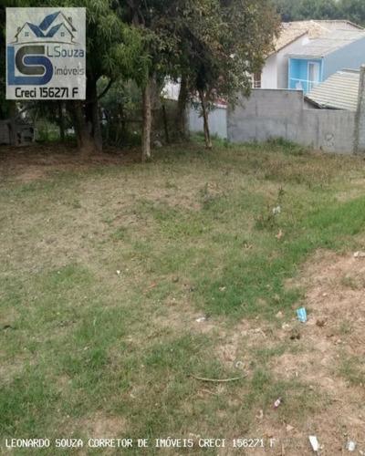 Imagem 1 de 14 de Terreno Para Venda Em Pinhalzinho, Centro - 561_2-1186192