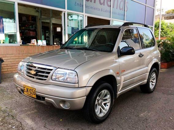 Chevrolet Grand Vitara Grand Vitara 1.6