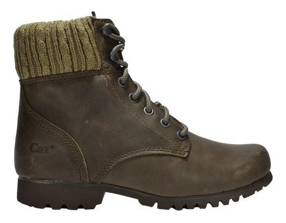 Zapato Cat Saddie 307071 Mujer