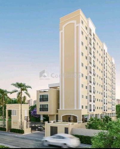 Apartamento Novo  À Venda Na Bela Vista Em Fortaleza/ce - 320