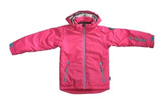 Campera Nena Surfanic Ada Pink Ski/snowboard Trampa De Nieve