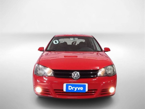 Imagem 1 de 6 de  Volkswagen Golf 1.6 8v Flex
