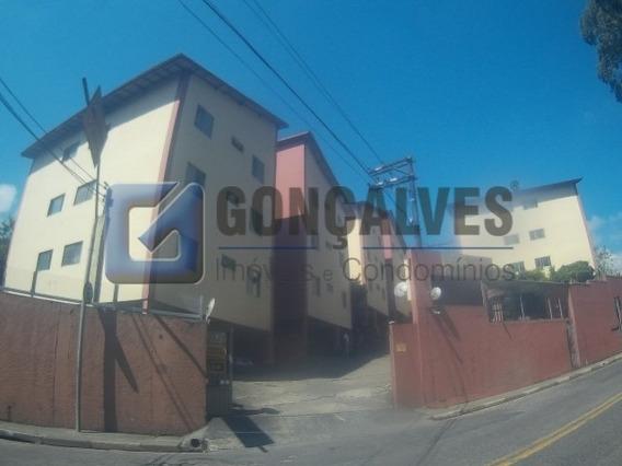 Venda Apartamento Sao Bernardo Do Campo Demarchi Ref: 134449 - 1033-1-134449