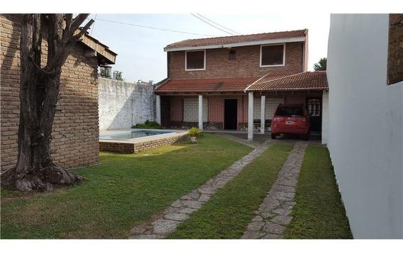 Venta Casa 6 Ambientes En Jose León Suarez