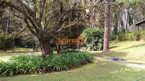 Chácara Com 5 Dorms, Jardim Branca Flor, Itapecerica Da Serra - R$ 2.8 Mi, Cod: 2893 - V2893