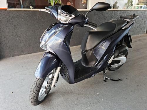 Imagem 1 de 10 de Honda Sh150i