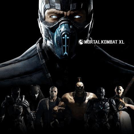 Mortal Kombat Xl Para Pc