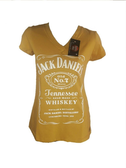 Sero Remera Mujer Jack
