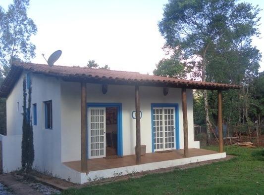 Exelente Casa Condomínio Aldeia - 1697