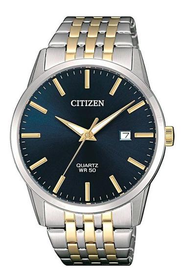 Relógio Citizen Masculino Slim Tz20948a