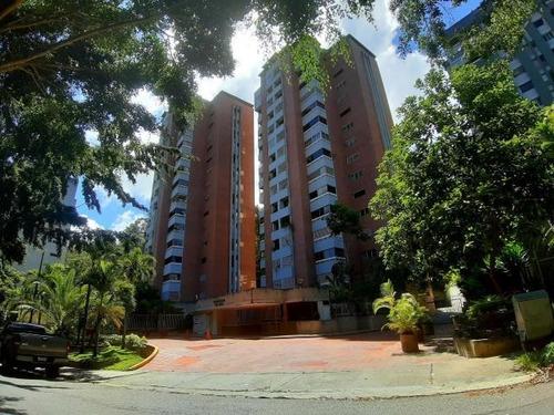 Imagen 1 de 14 de Venta De Apartamento En Los Naranjos Del Cafetal 20-7722