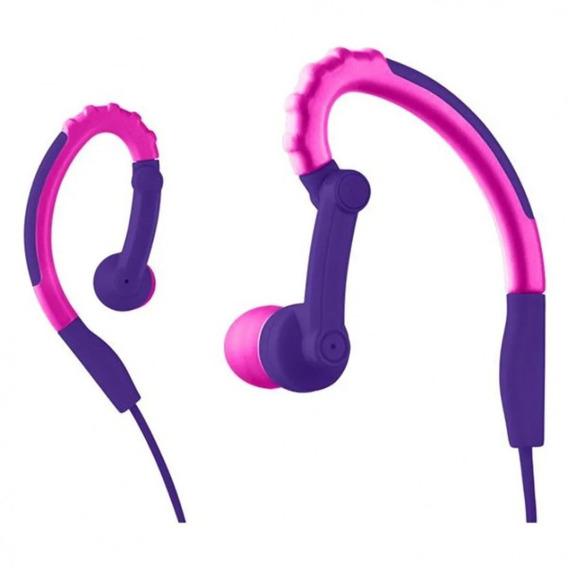Fone De Ouvido Earhook Sport Stereo Áudio Pulse Ph206