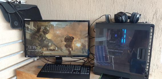 Pc Gamer 4k Gtx 1070