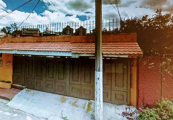Venta Terreno Lomas De Tecamachalco Ter_1030 Am