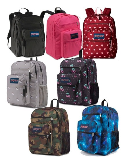 Mochila Jansport Big Student 34 Litros Children