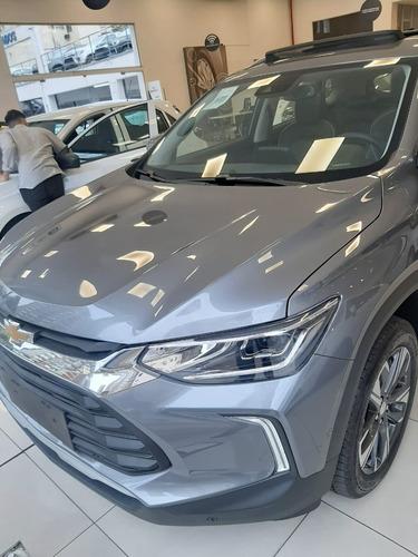 Chevrolet Tracker 1.2 Premier Turbo At Pa Irina D