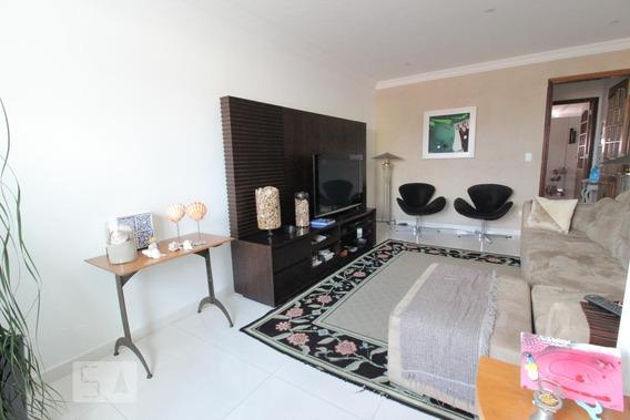Casa Para Aluguel - Mandaqui, 3 Quartos, 250 - 893041235