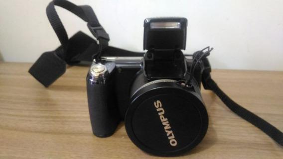 Maquina Fotografica Olympus Sp810