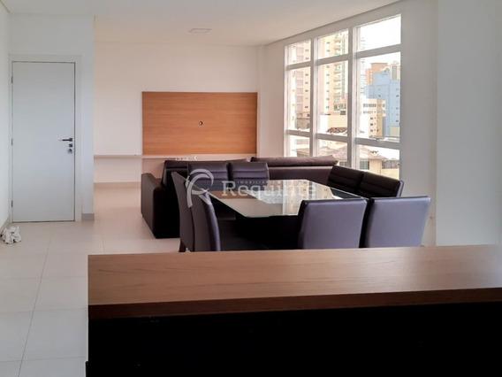 Apartamento Com 3 Suítes Mobiliado Em Itapema - 2088