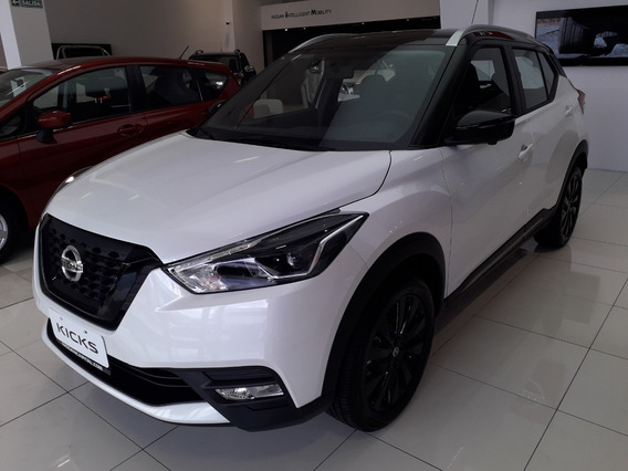 Nissan Kicks Special Edition Exclusive Suv 1.6 0km