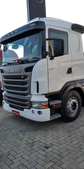 Scania R 440 6x4 2013 - Selectrucks