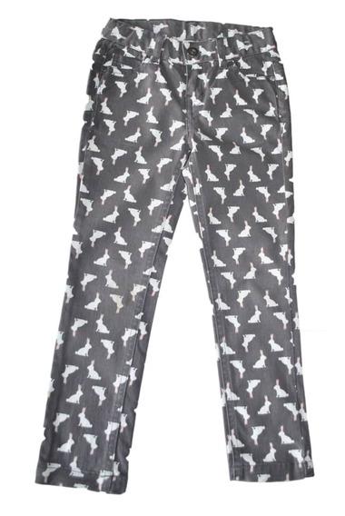 Pantalones De Niña