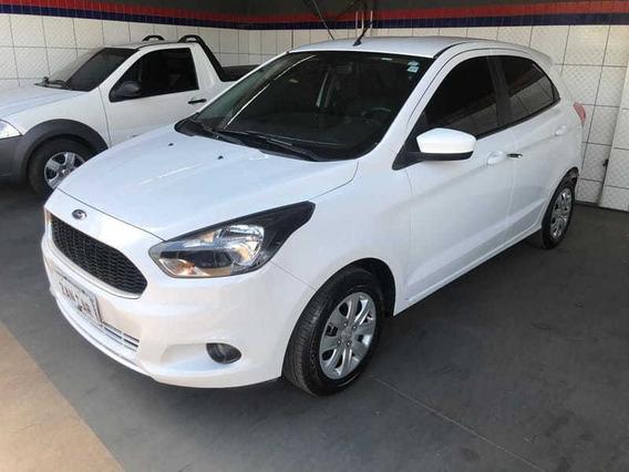 Ford Ka 1.0 Se 12v Flex 4p 2017