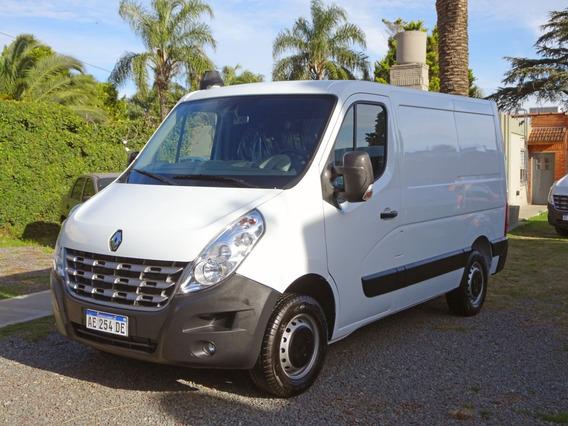 Renault Master L1h1 2020 Entrega Inmediata