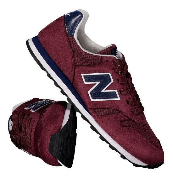 Tênis Masculino 373 - New Balance - Original - Ml373pbg